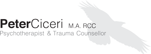 Peter Ciceri Psychotherapy, Trauma Therapy and Career Counselling BC